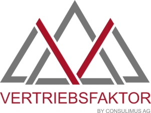 Vertriebsfaktor Logo